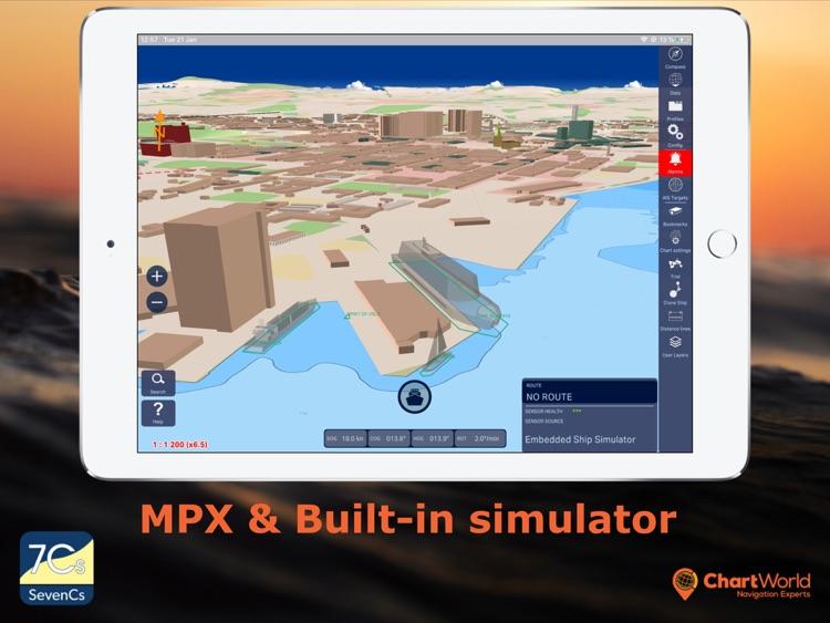 Orca Pilot X screenshot-5