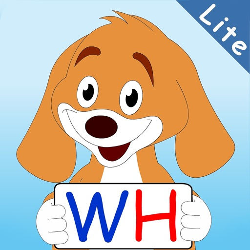 Who, What and Where Lite