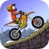 登山极限摩托:热门单机手游