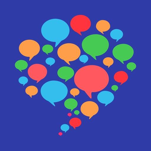 HelloTalkハロートーク- 英語韓国語、選べる学習言語