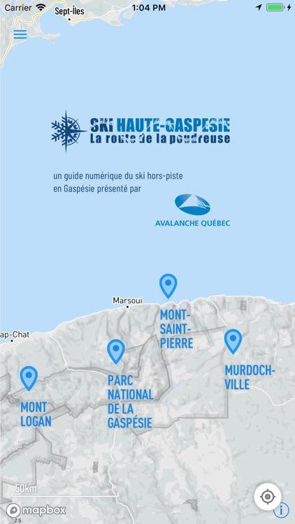 Ski Haute-Gaspésie