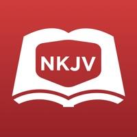 Codes for NKJV Bible by Olive Tree Hack