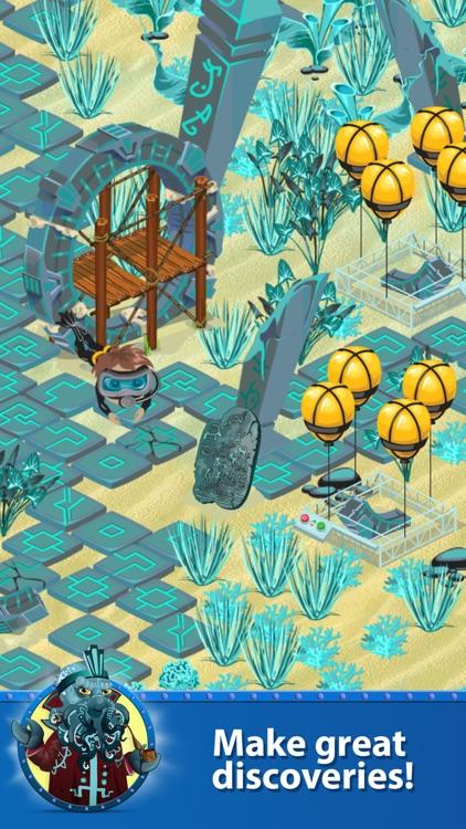 Treasure Diving screenshot-5
