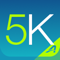 App Icon for Couch to 5K® - Run training App in Uruguay App Store