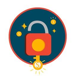 Strong Password Generator App