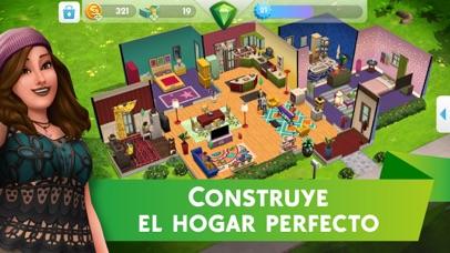 Descargar Los Sims™ Móvil para PC