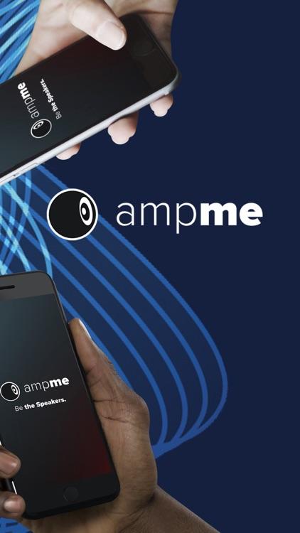 AmpMe - Speaker Volume Booster