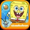 SpongeBob Moves In - iPhoneアプリ
