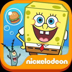 SpongeBob & Friends Mega City