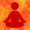 Aleh Rabchuk - Pranayama Breathing Yoga Timer アートワーク