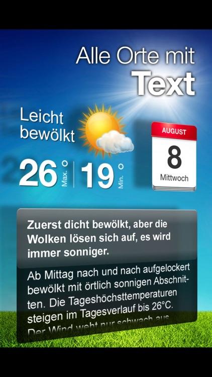 wetterheute.at Österreich