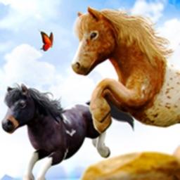 My Pony Horse Riding Adventure