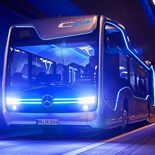 City Bus Simulator 2018 Pro by Ali Imran