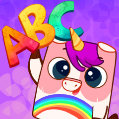 ABC Learning Letters for Kids