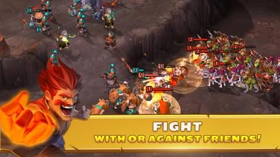 Clash of Legions – Art of war 5