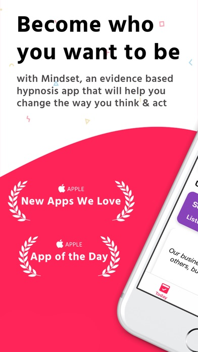 Download Mindset: Hypnosis & Self Help for Pc
