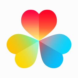 Ícone do app Photo Manager Pro 6