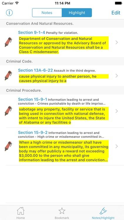 TX Code of Criminal Procedure screenshot-3