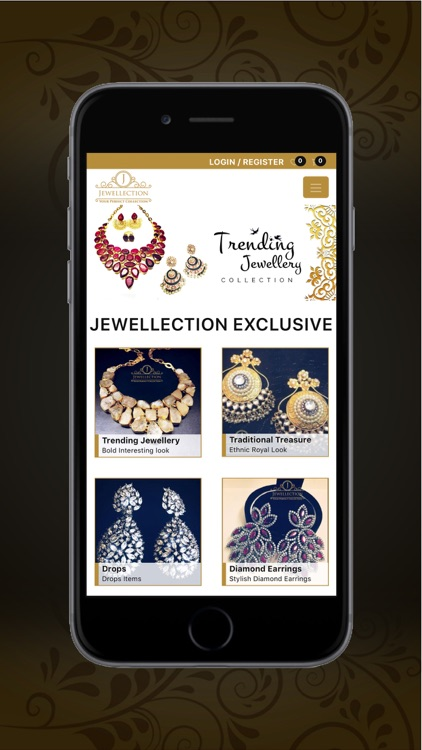 Jewellection by Anjan