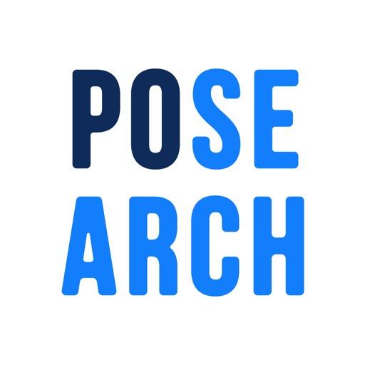 Pose Arch
