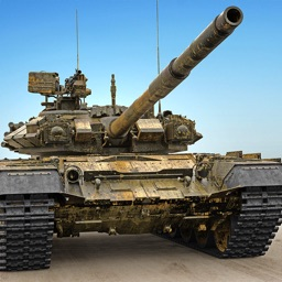 War Machines: 3D Tank Game