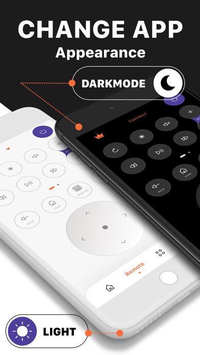 Roku Remote Control - Roki Screenshot