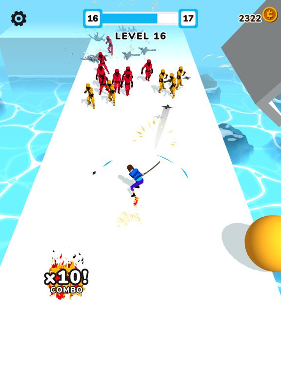 Crowd Master 3Dのおすすめ画像5