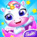My Little Unicorn – Girl Games