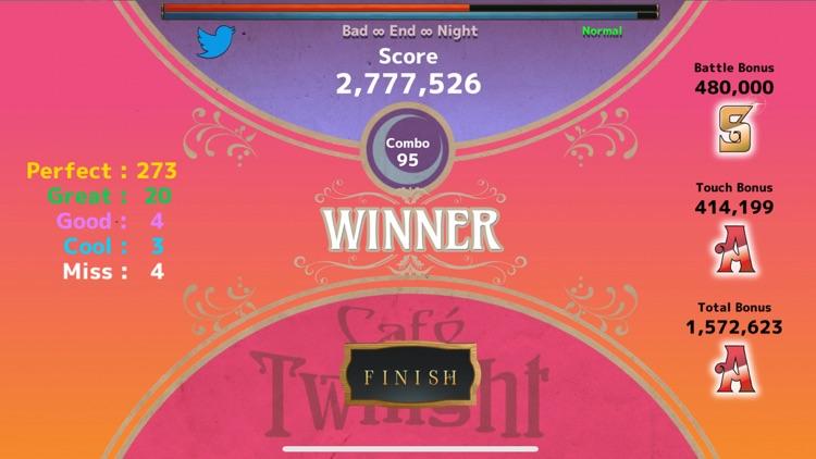 Café Twilight Lite screenshot-3