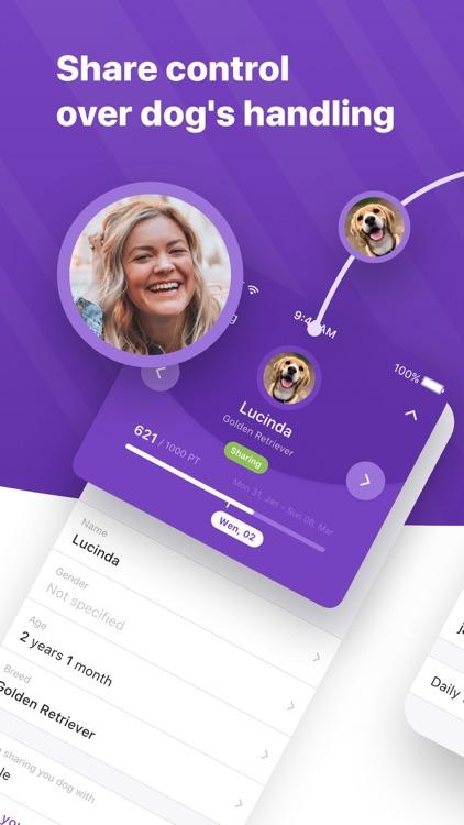 GoDog: Dog Training & Сlicker screenshot-6