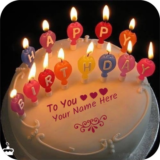 Birthday cake images with wishes for friend hd