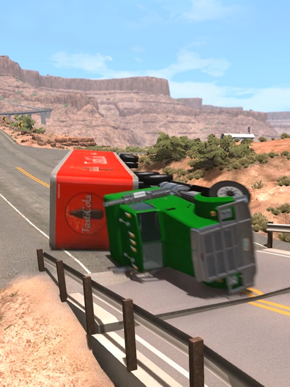 Truck'em All screenshot 8