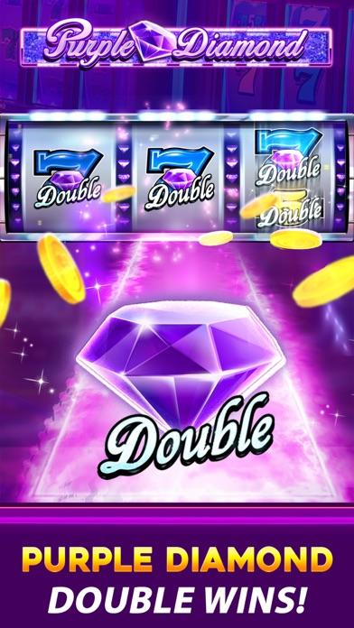 Wild Triple Slots 777 Fruities screenshot four