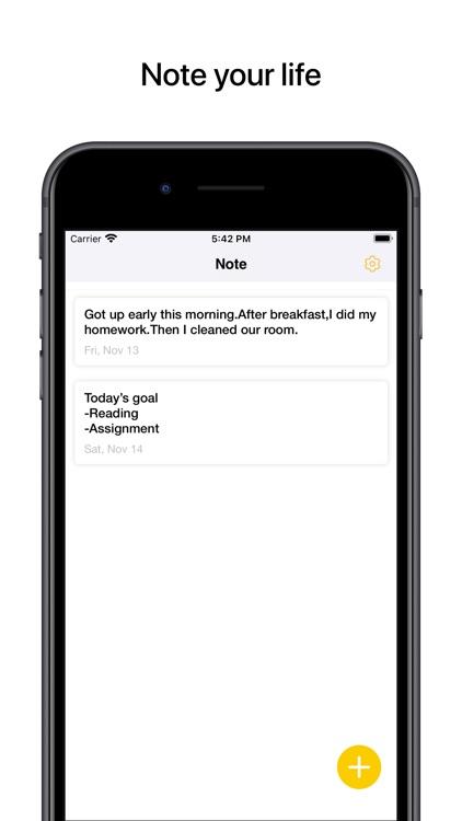 Pocket Planner - Daily Tasks screenshot-4
