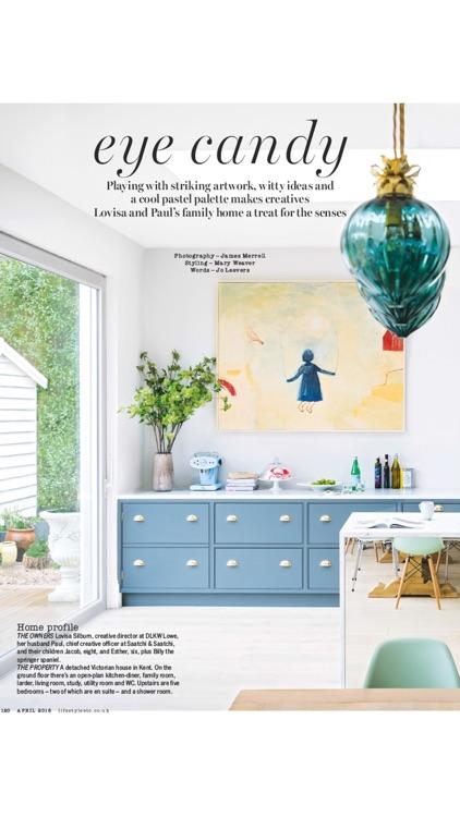 Livingetc Magazine NA