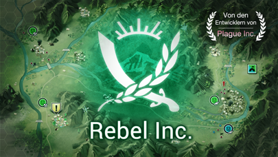 Screenshot for Rebel Inc. in Germany App Store