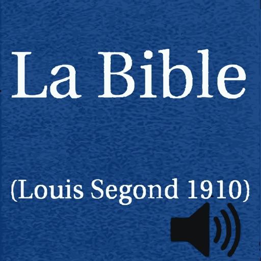 La Bible(Louis Segond 1910)