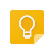 Google Keep: note ed elenchi