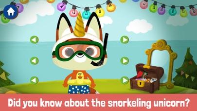 WoodieHoo Dress Up: Animal Fun app image