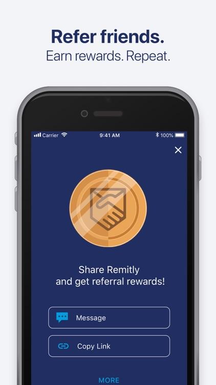 Remitly: Send Money & Transfer screenshot-4