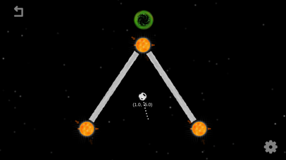 Gravity Golf Full app image