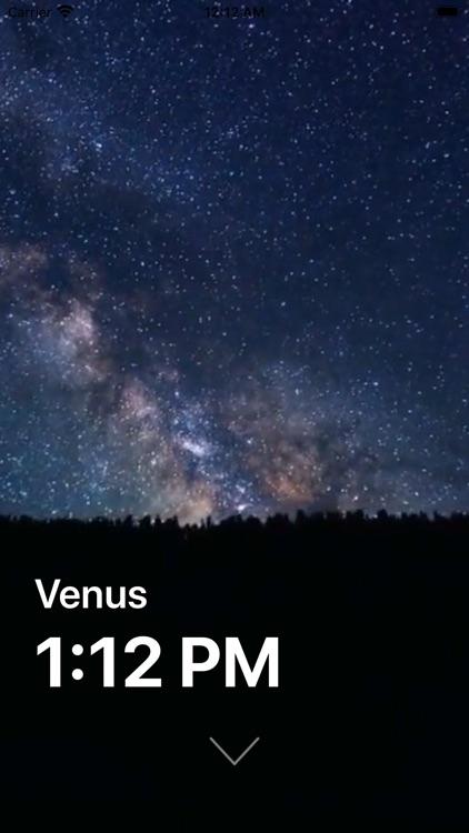 Planetary Hours + Widget screenshot-5