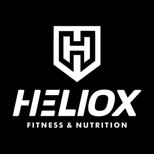 Heliox Fitness icon