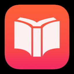 Ícone do app Book Track - Library Manager