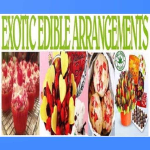 Exotic Edible Arrangements