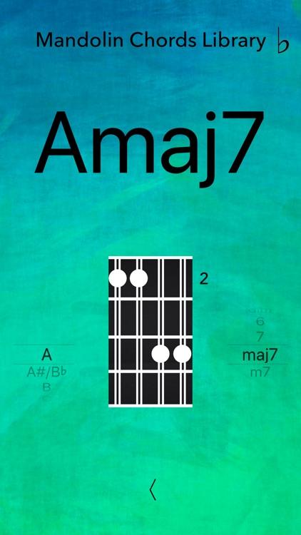 Mandolin Tuner Pro and Chords