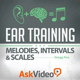 Melodies- Intervals and Scales