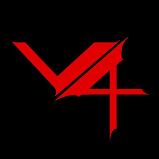 V4 (mobile) icon
