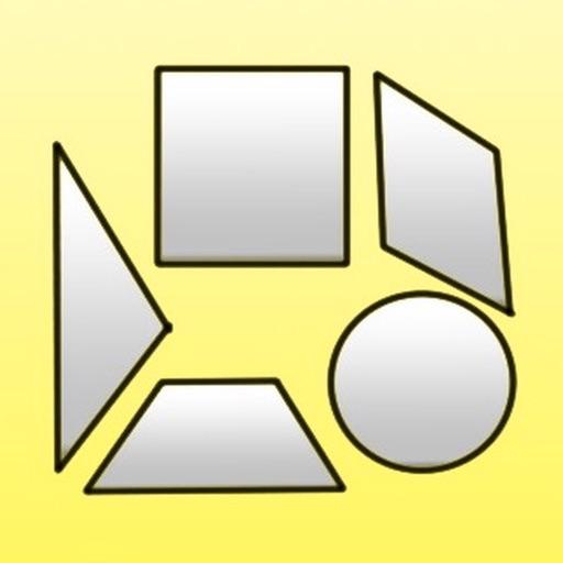 面積計算アプリ - 図形計算 -