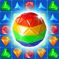 Jewel Crush®- Match 3 Games free Coins hack